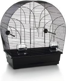 Vogelkooi Ewelina - Zwart - Beeztees